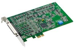 PCIE总线多功能数据采集卡PCIE-1810