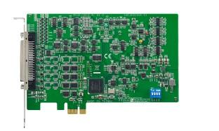 PCIE总线多功能数据采集卡PCIE-1816H