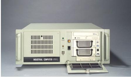 研华IPC-610工控机